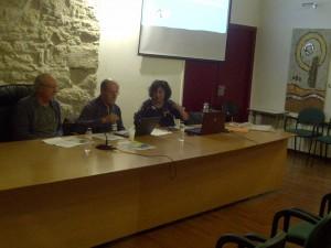Fotografia conferència