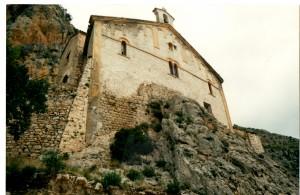 Ermita de Pedra