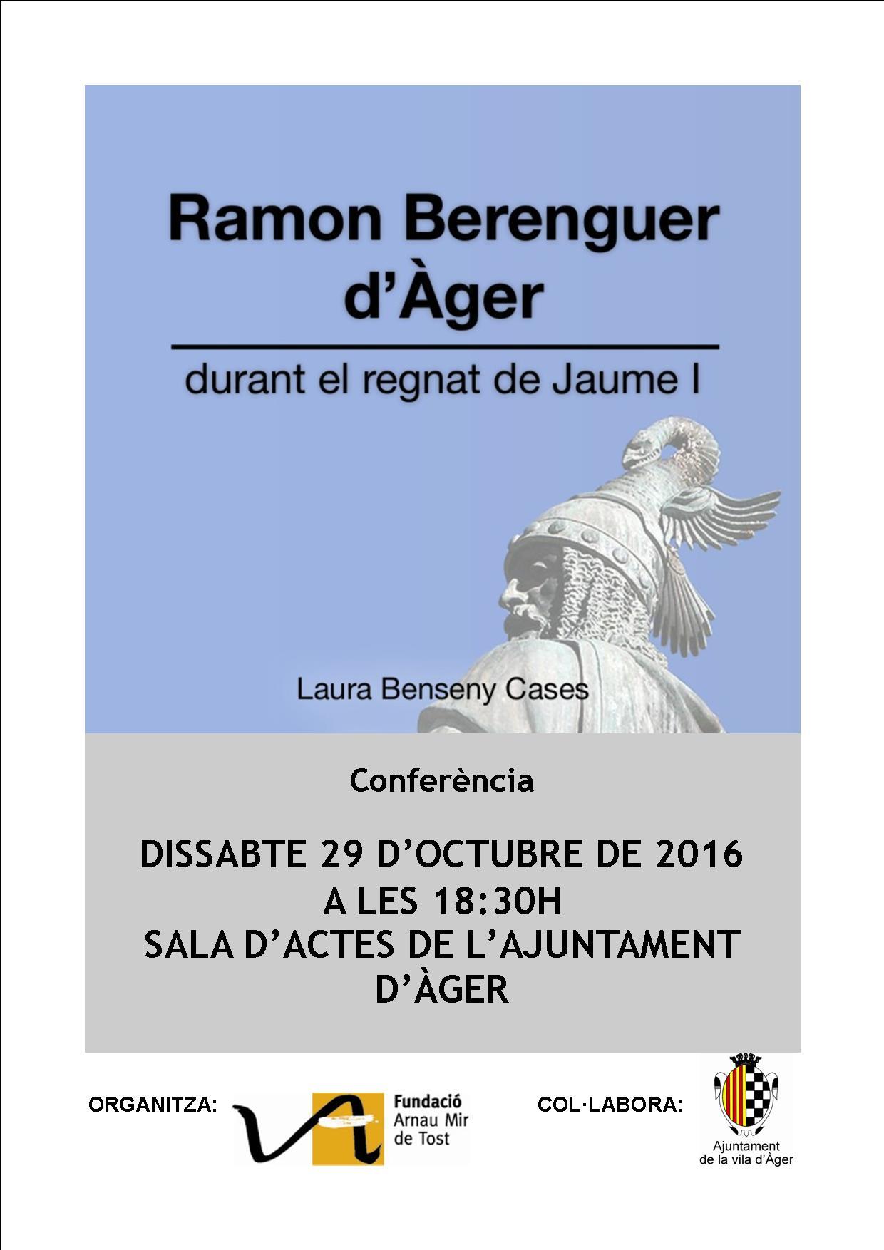 Ramon Berenguer