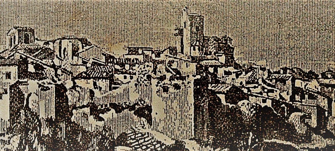 Bandolerisme, del segle XV al XIX