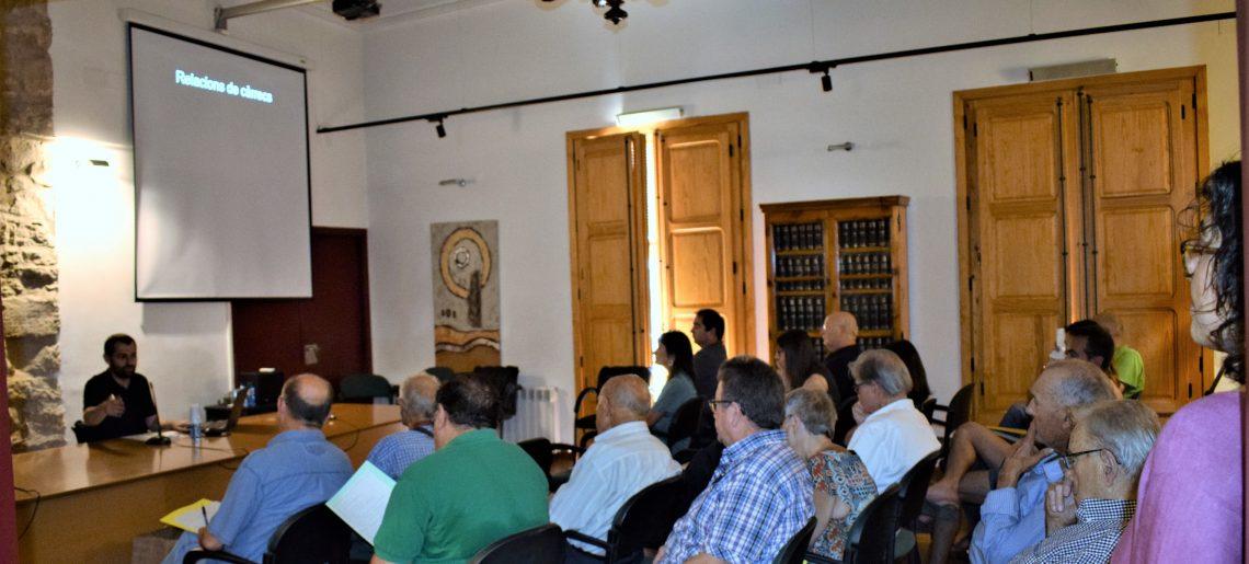 IX Jornada d'Estudis Històrics i Patrimonials